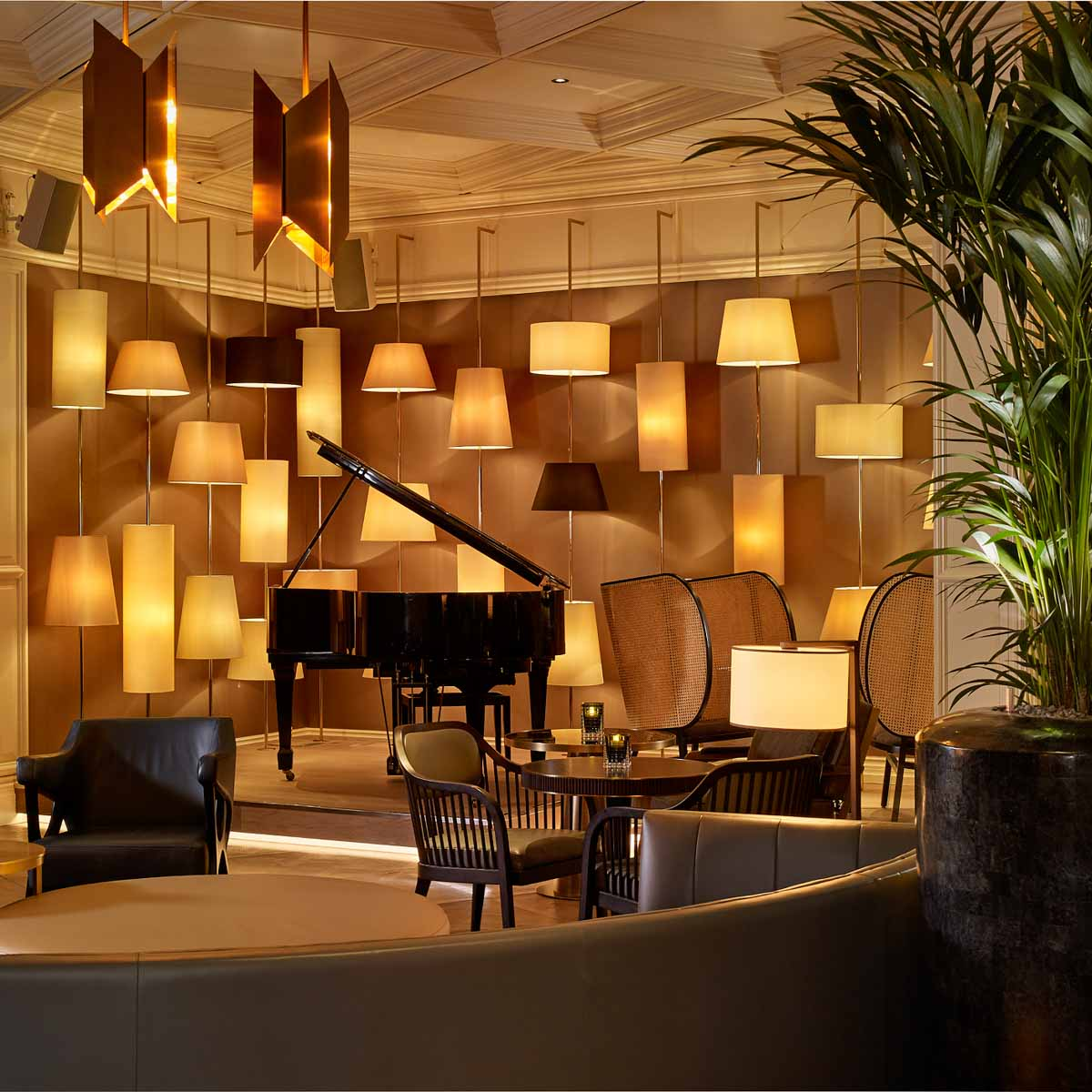 Silvester im Ritz-Carlton, Berlin-6