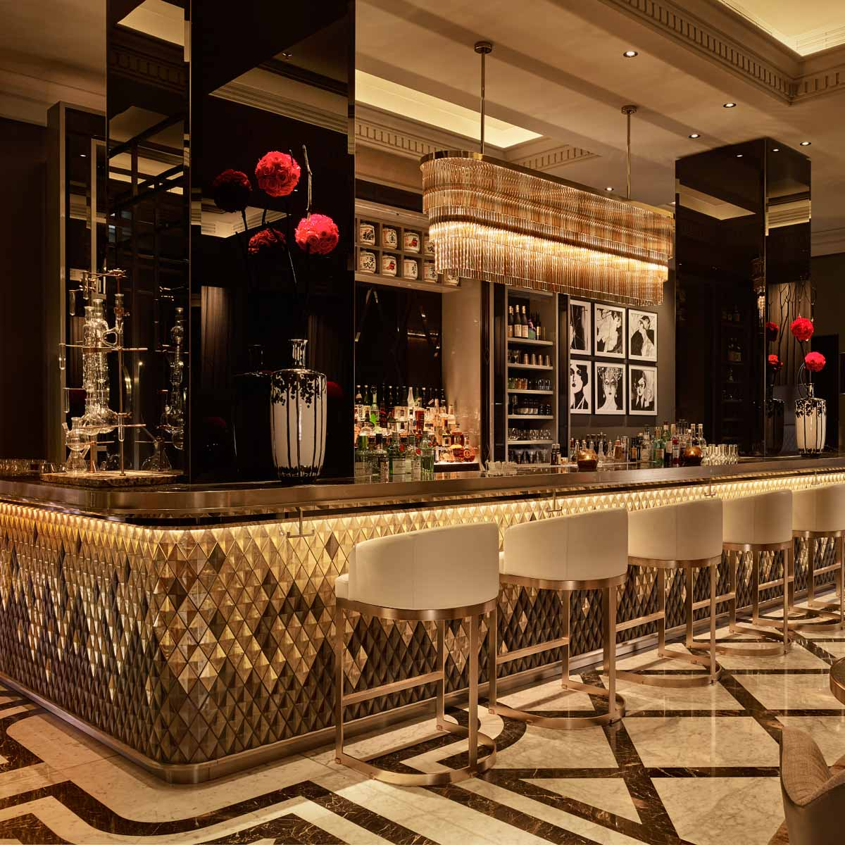 Silvester im Ritz-Carlton, Berlin-9