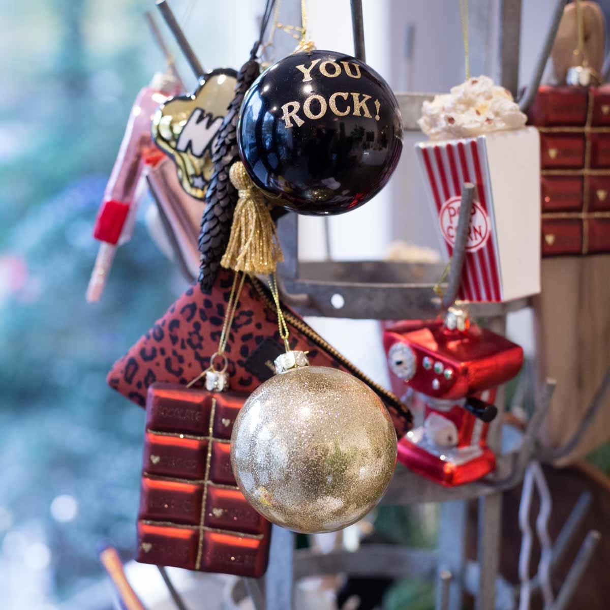 Weihnachten bei Sundy in Bed in Lünchen-Lehel-2