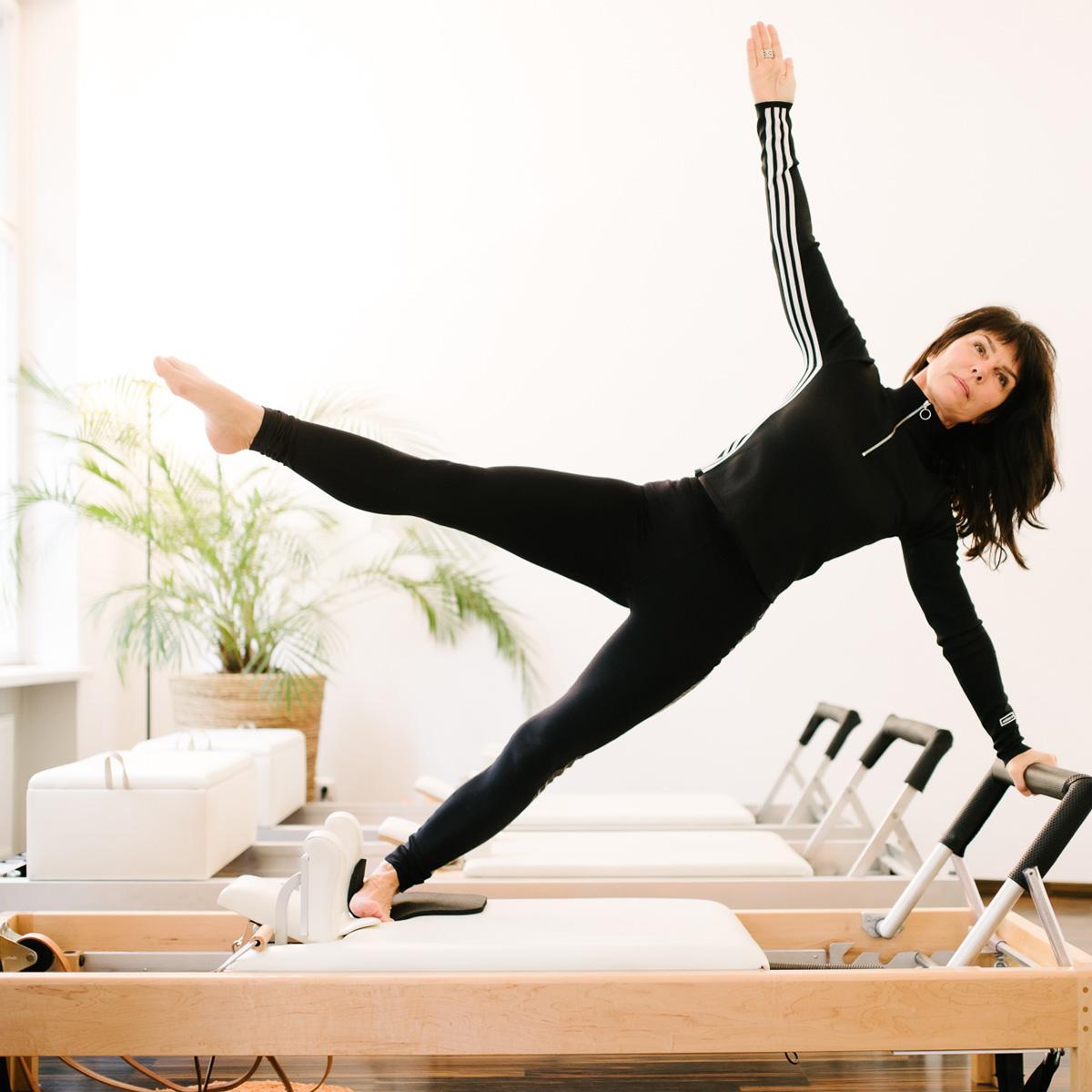 Pilates Carolyne Ergin