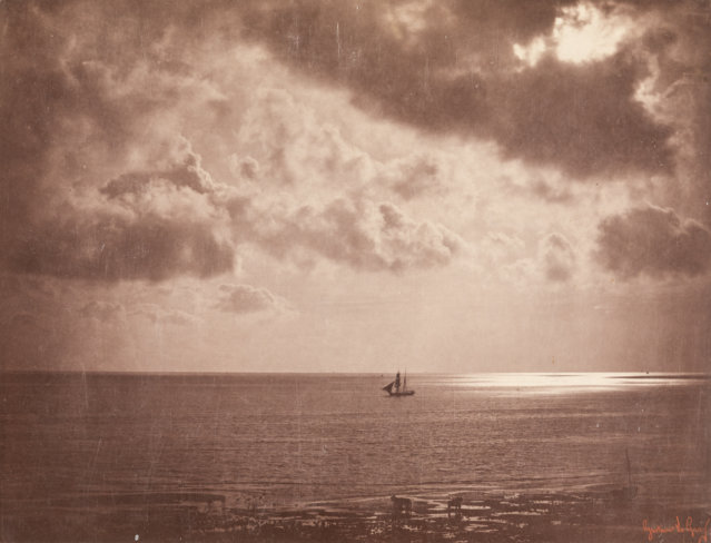 © Stadtmuseum | Gustave Le Gray