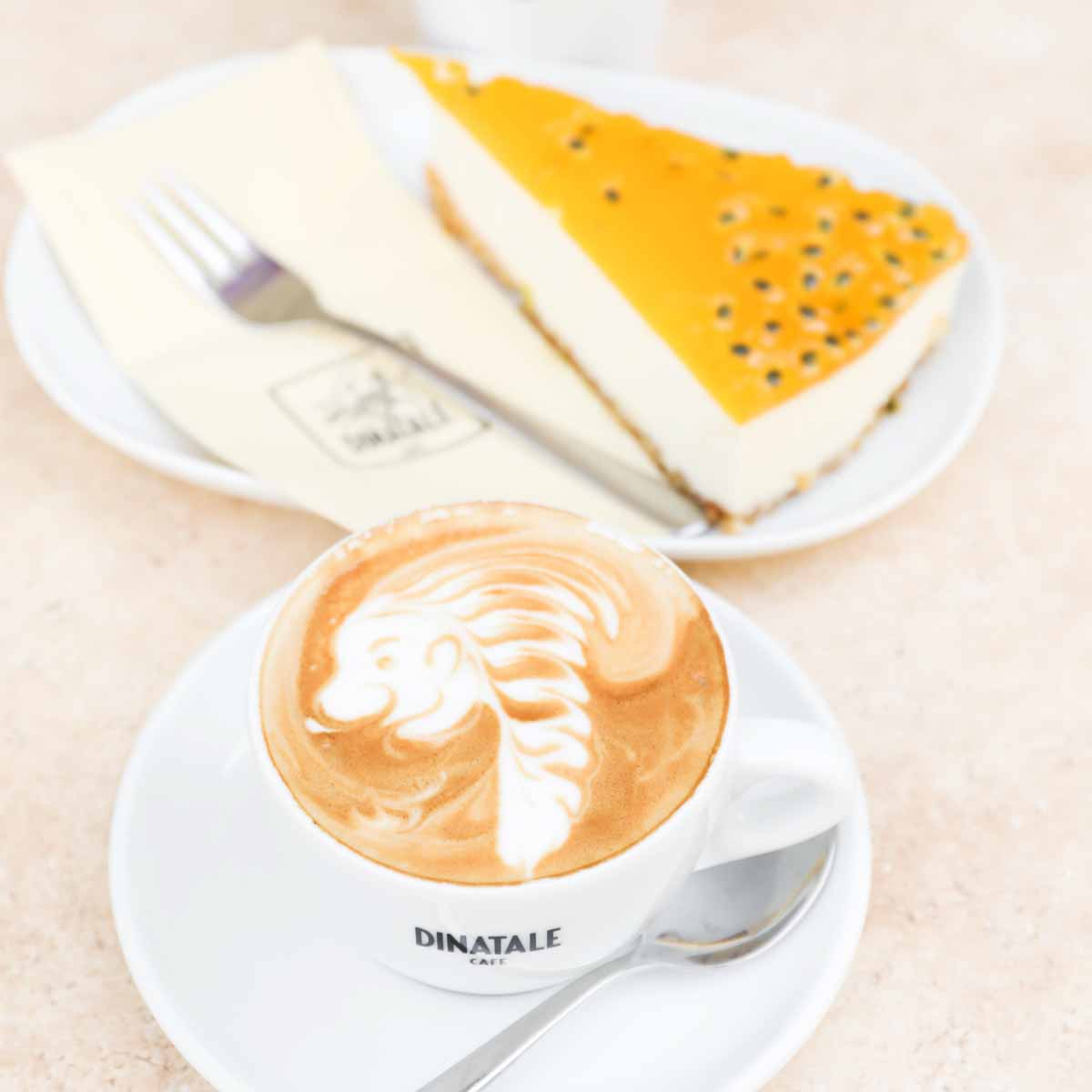 Dinatale Café Bar in München