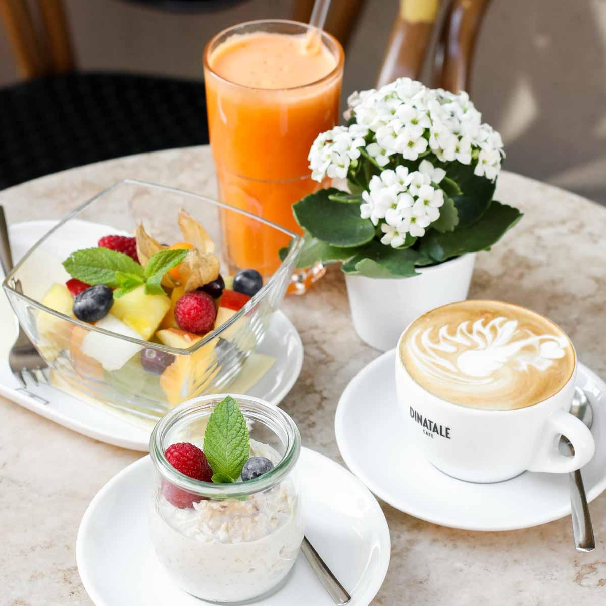 Dinatale Café Bar München