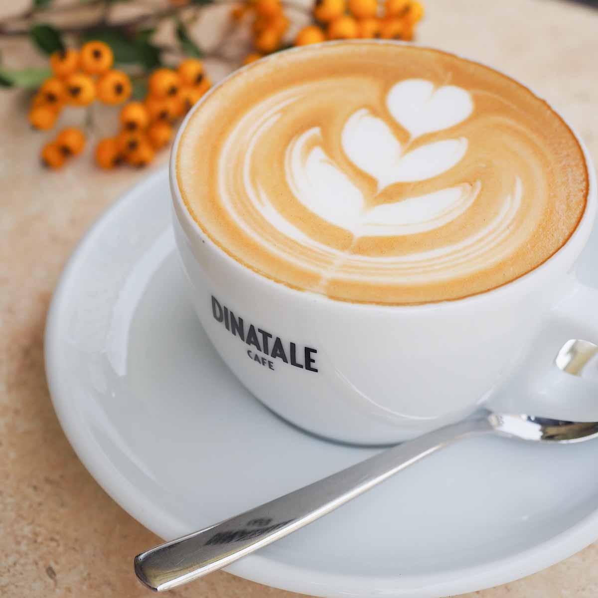 Dinatale Coffee Bar München