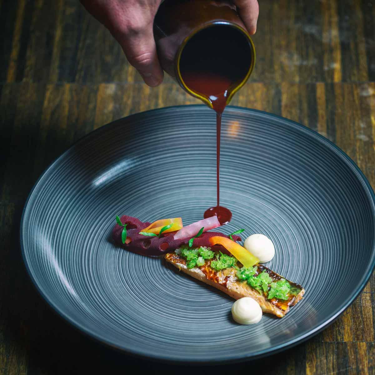 Irma La Douce Makrele ©White-Kitchen