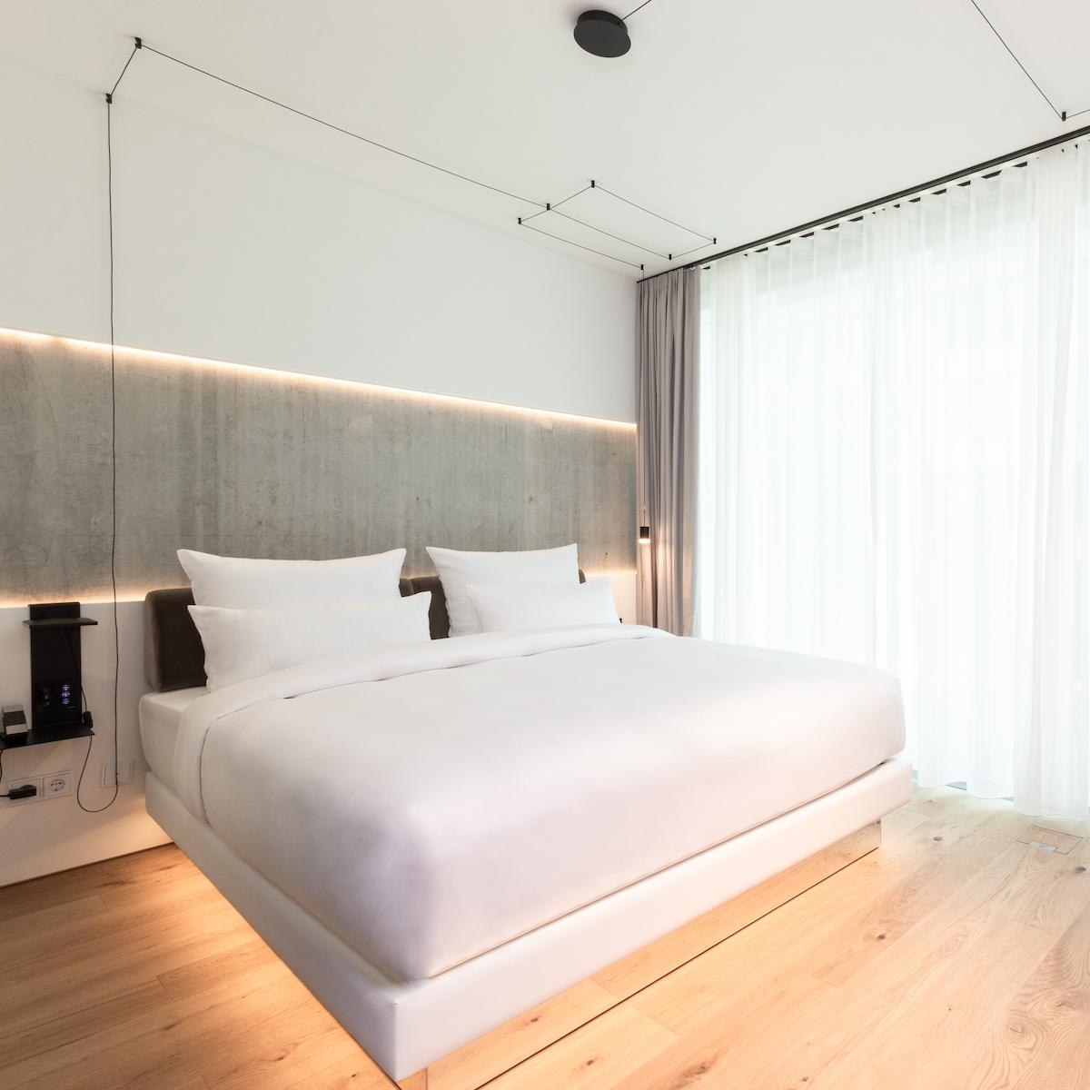 KPM Hotel Berlin_Hotelzimmer_4