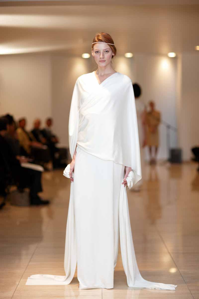 Mode von Kazu Huggler Zürich 1