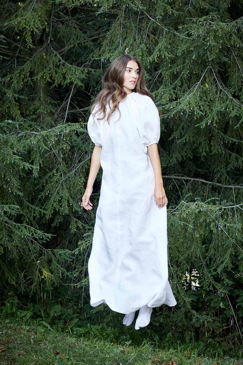Mode von Kazu Huggler Zürich 3