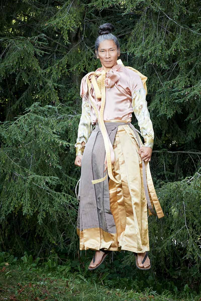 Mode von Kazu Huggler Zürich 4
