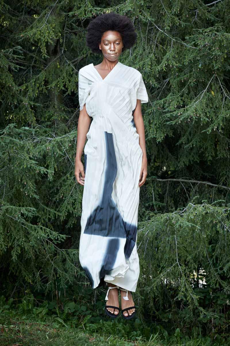 Mode von Kazu Huggler Zürich 5