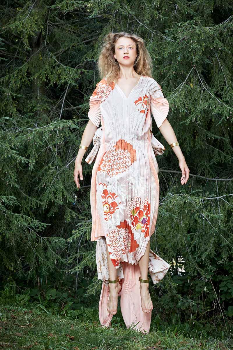 Mode von Kazu Huggler Zürich 6