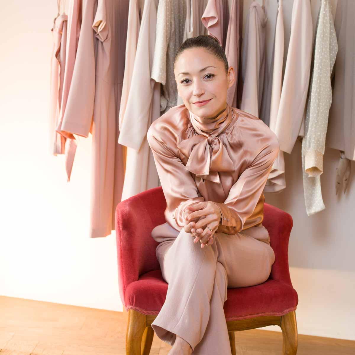 Mode von Kazu Huggler Zürich