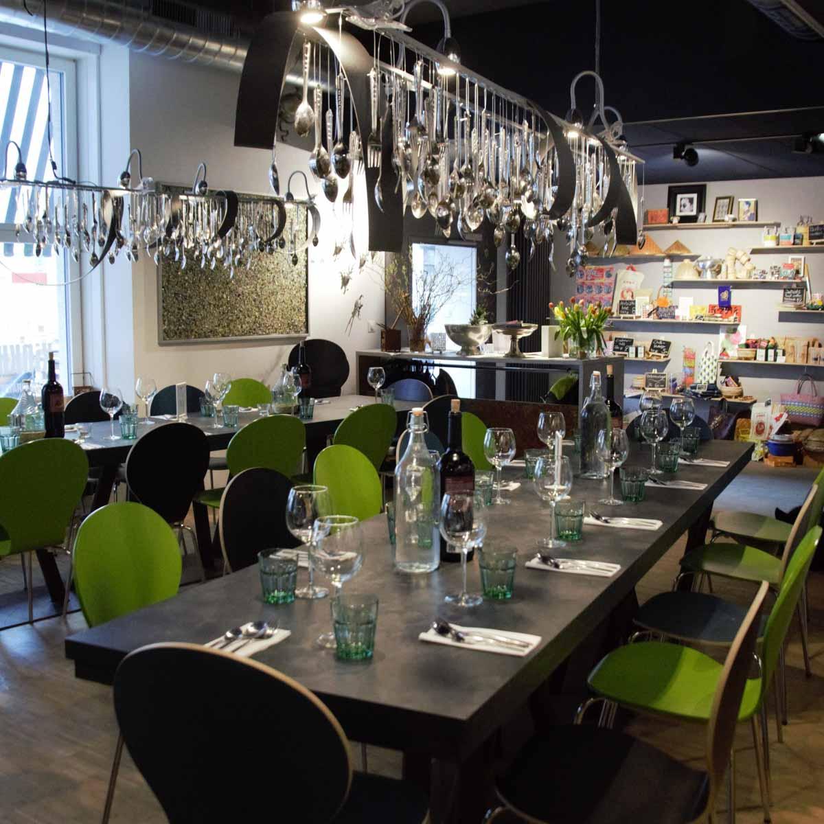 Thailändische Restaurant Kikhao in Zürich-6