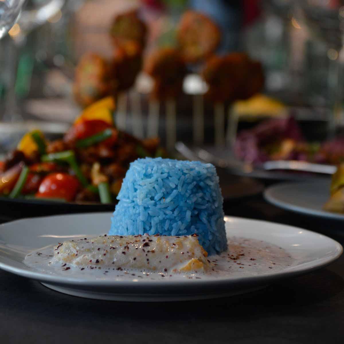 Thailändische Restaurant Kikhao in Zürich-8