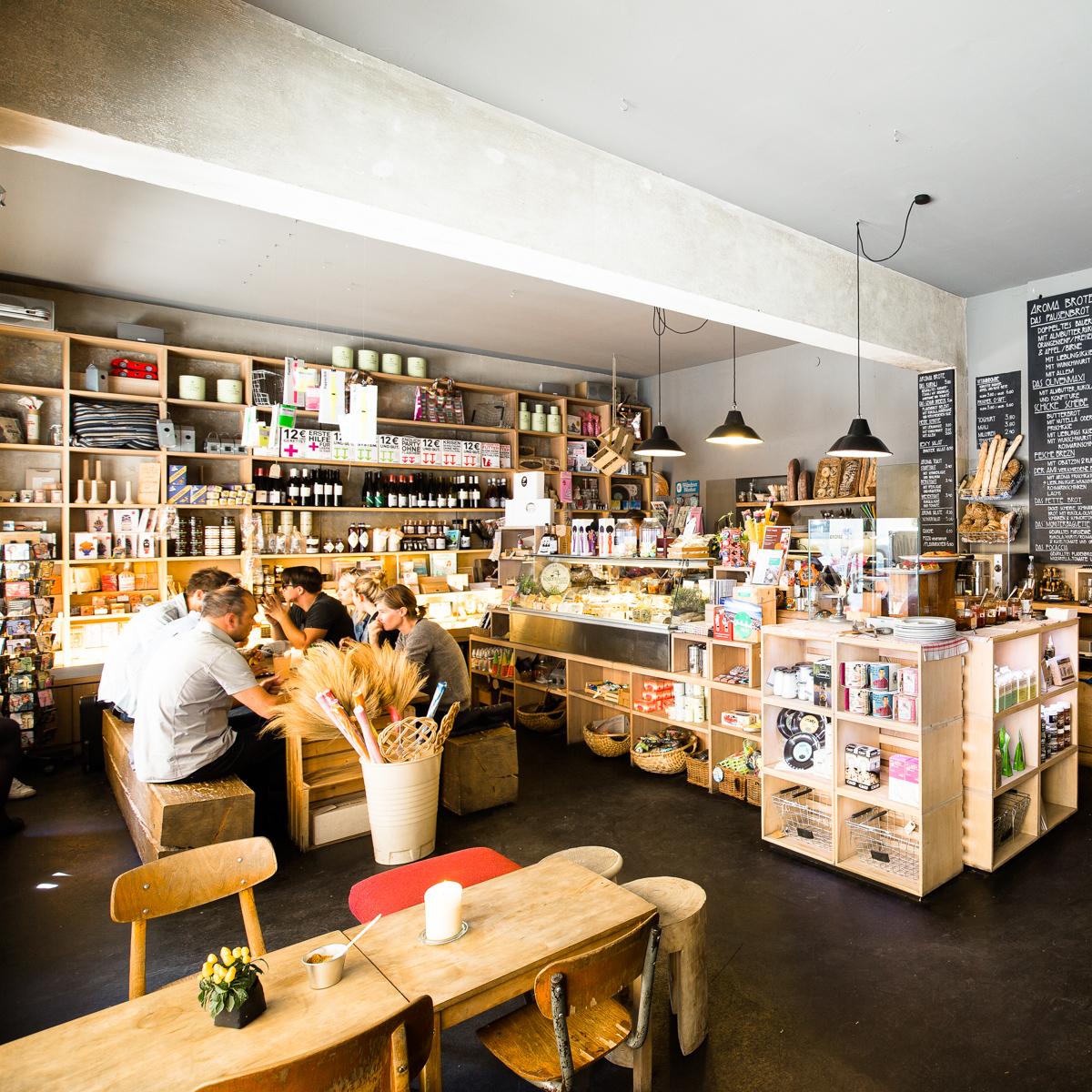 Aroma Kaffee Bar München Glockenbachviertel-2