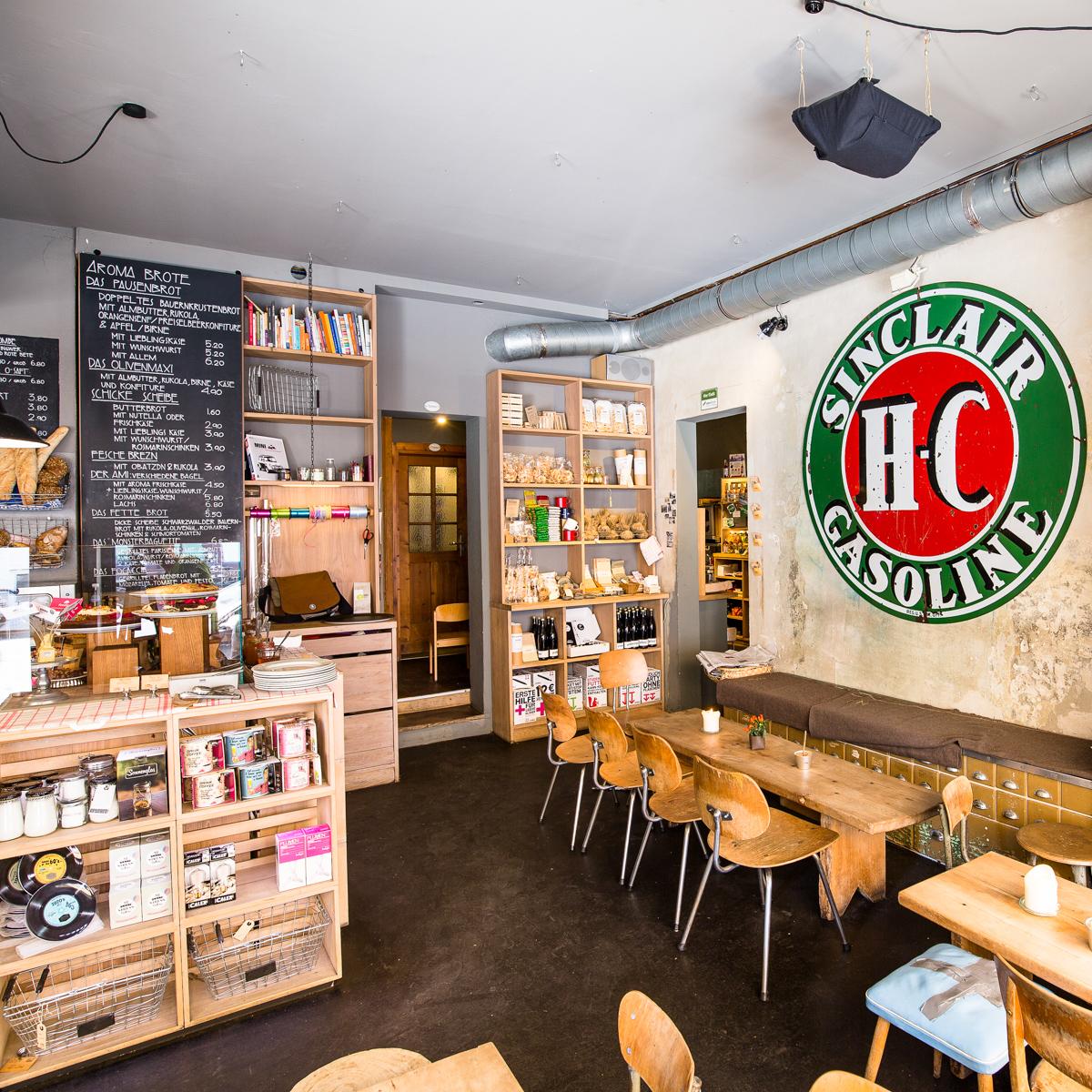 Aroma Kaffee Bar München Glockenbachviertel-4