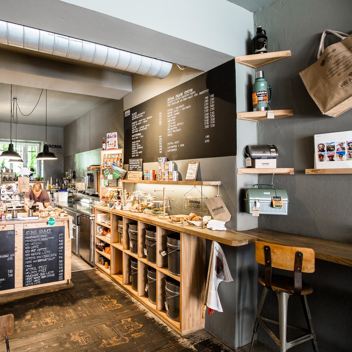 Aroma Kaffee Bar München Glockenbachviertel-6