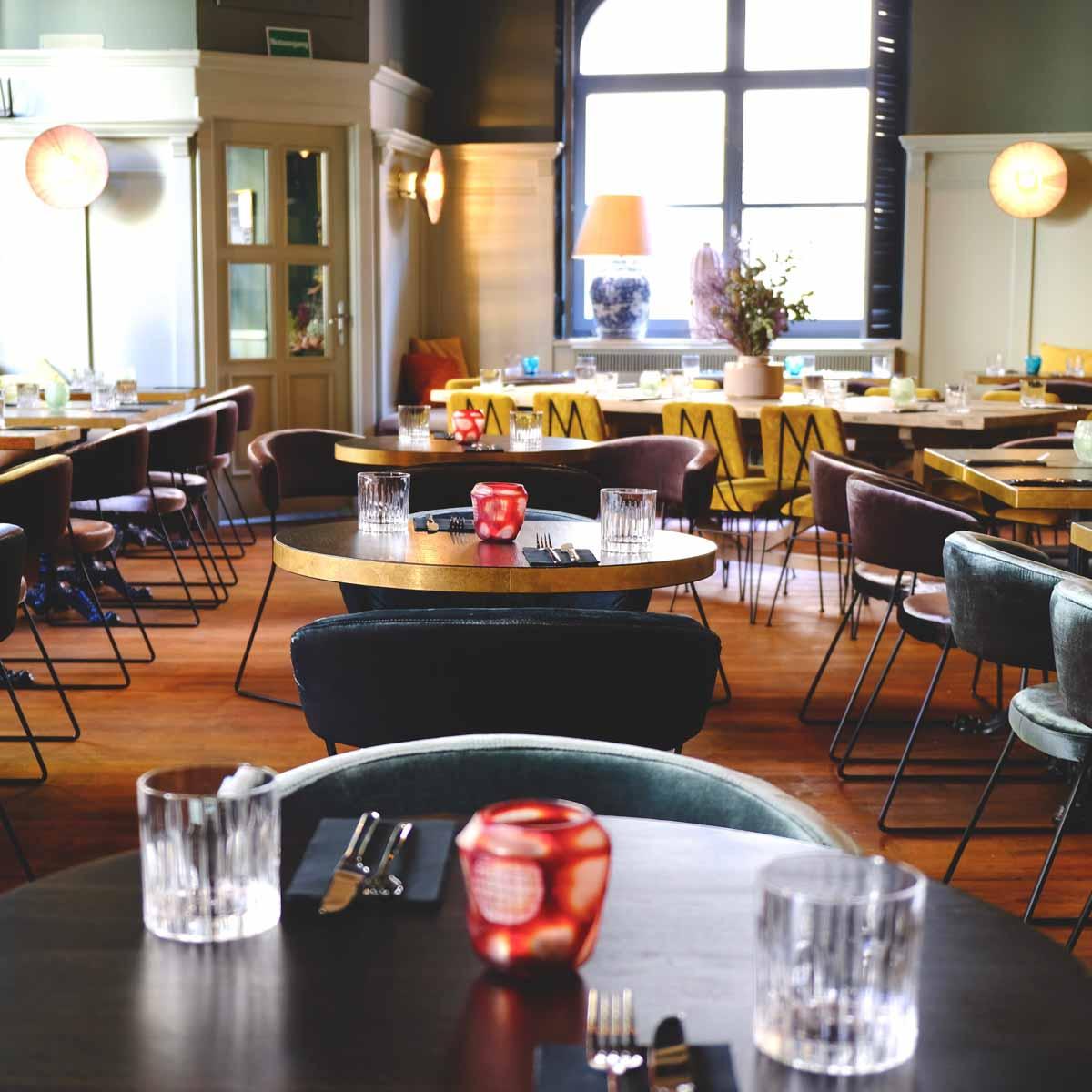 Asiatische Restaurant Jacci in München-Neuhausen-4