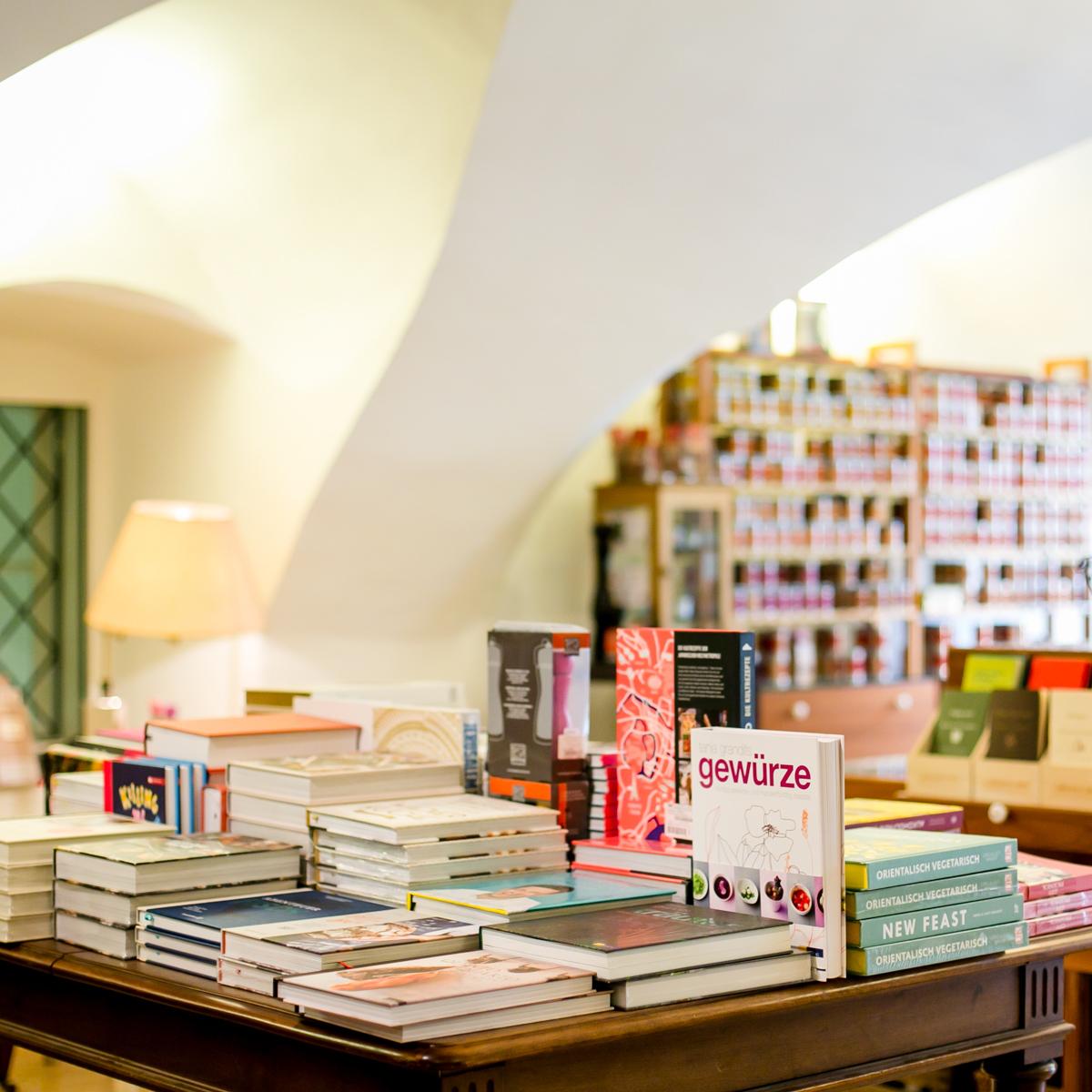Babettes am Hof Kochbücher & Gewürze Wien-6