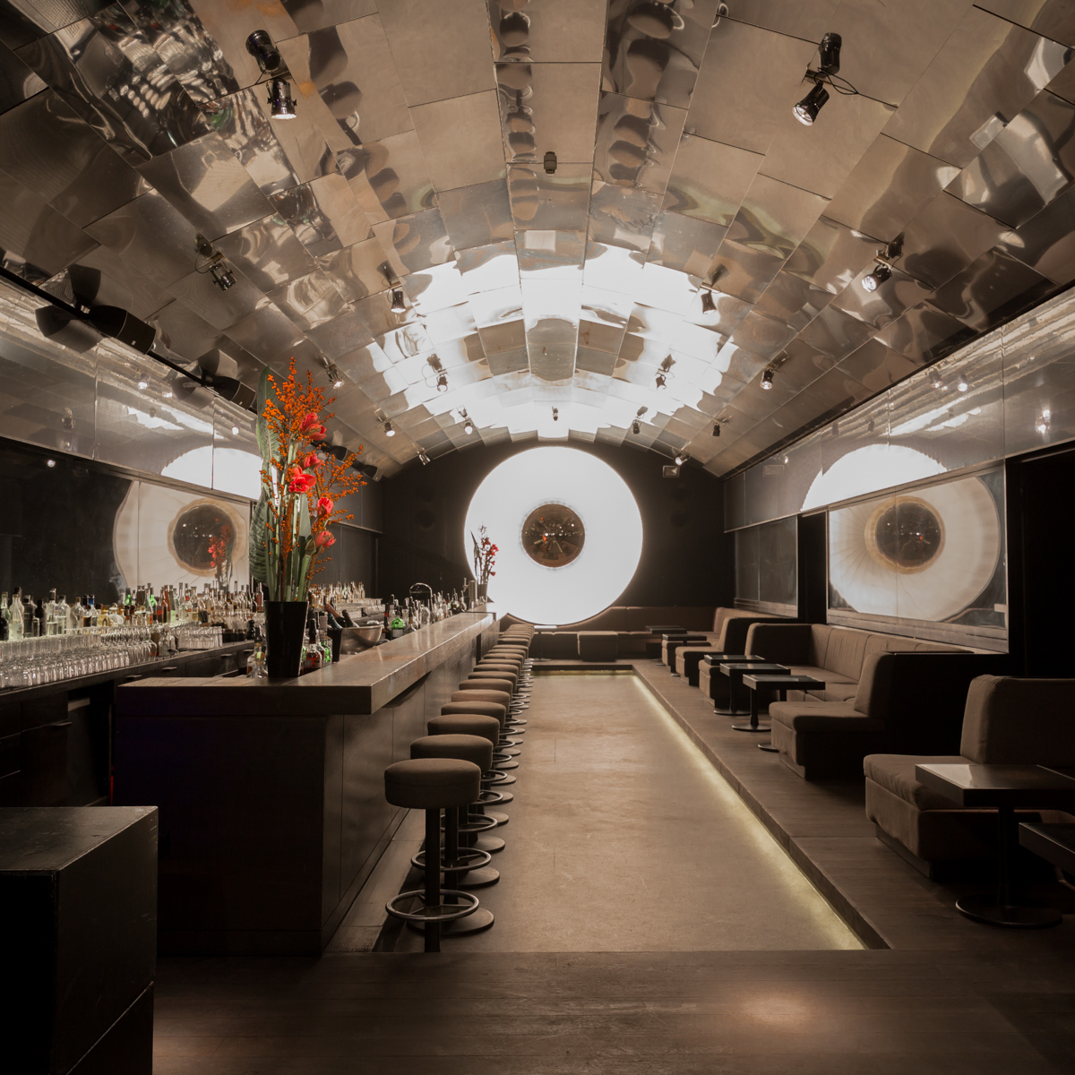 Bar Tausend Berlin Mitte-1