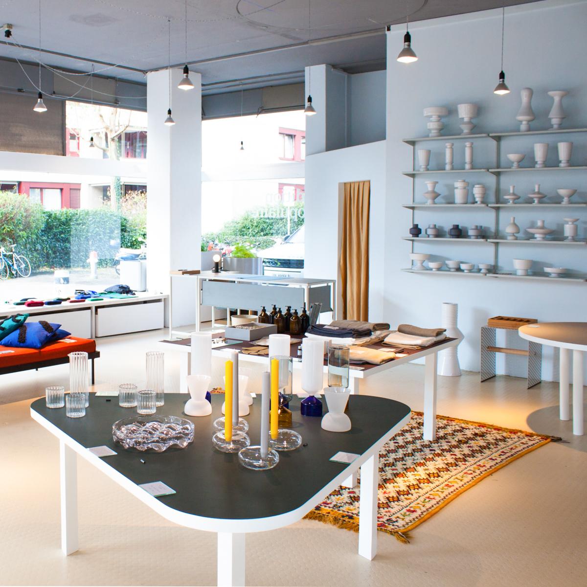 Edition Populaire Concept Store Zürich-2