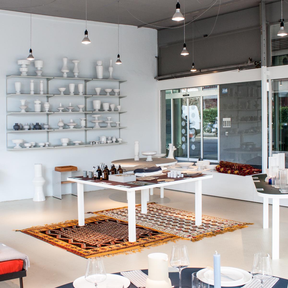 Edition Populaire Concept Store Zürich-3