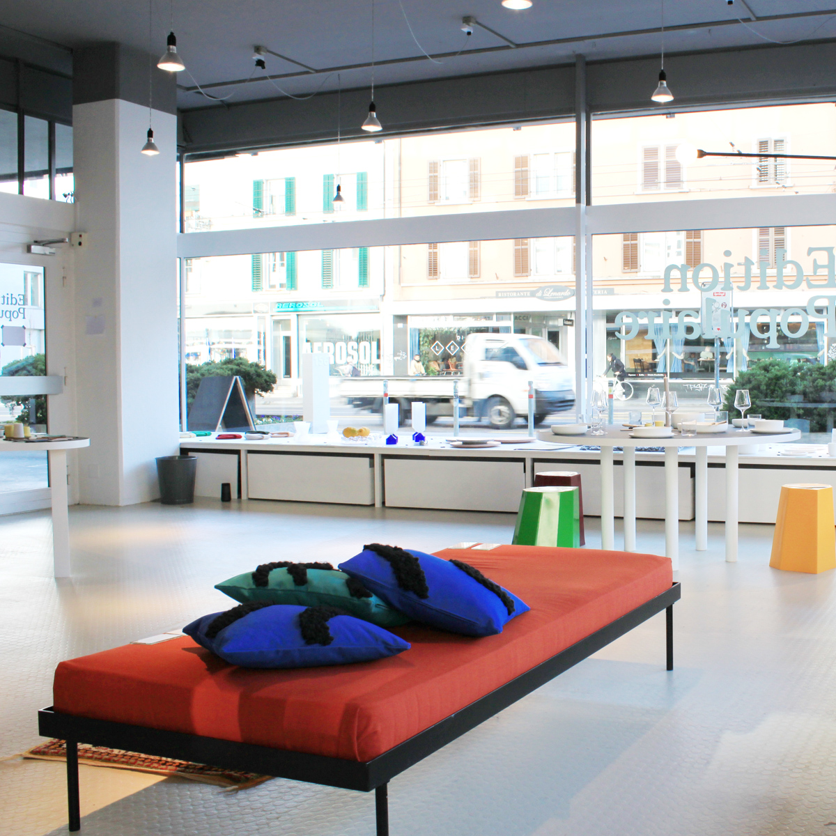 Edition Populaire Concept Store Zürich-6