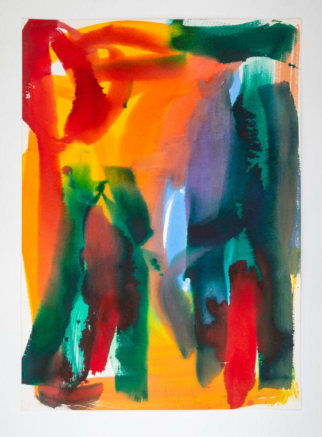 Ingrid Floss  | Braun-Falco Galerie_