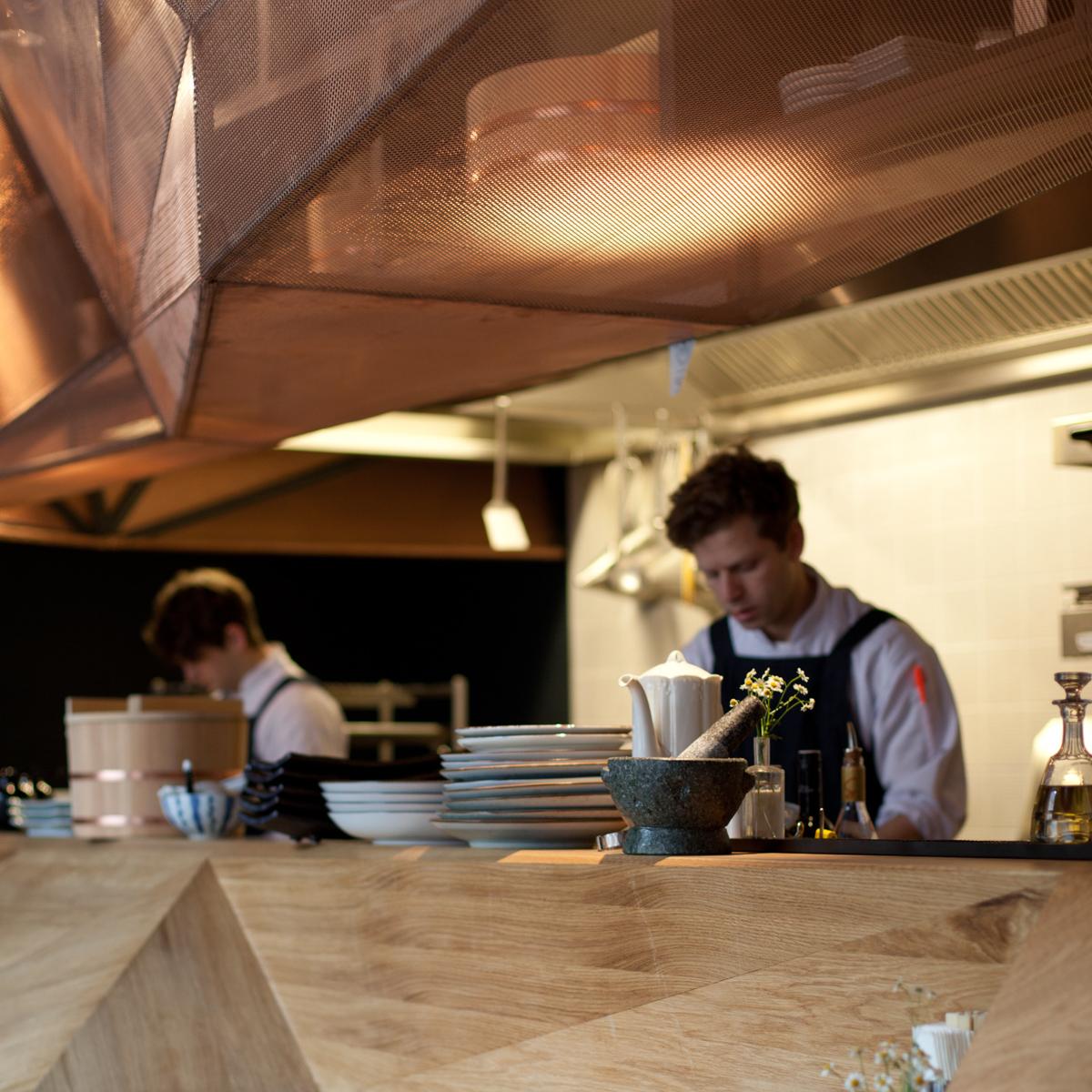 Mochi Restaurant Wien-1