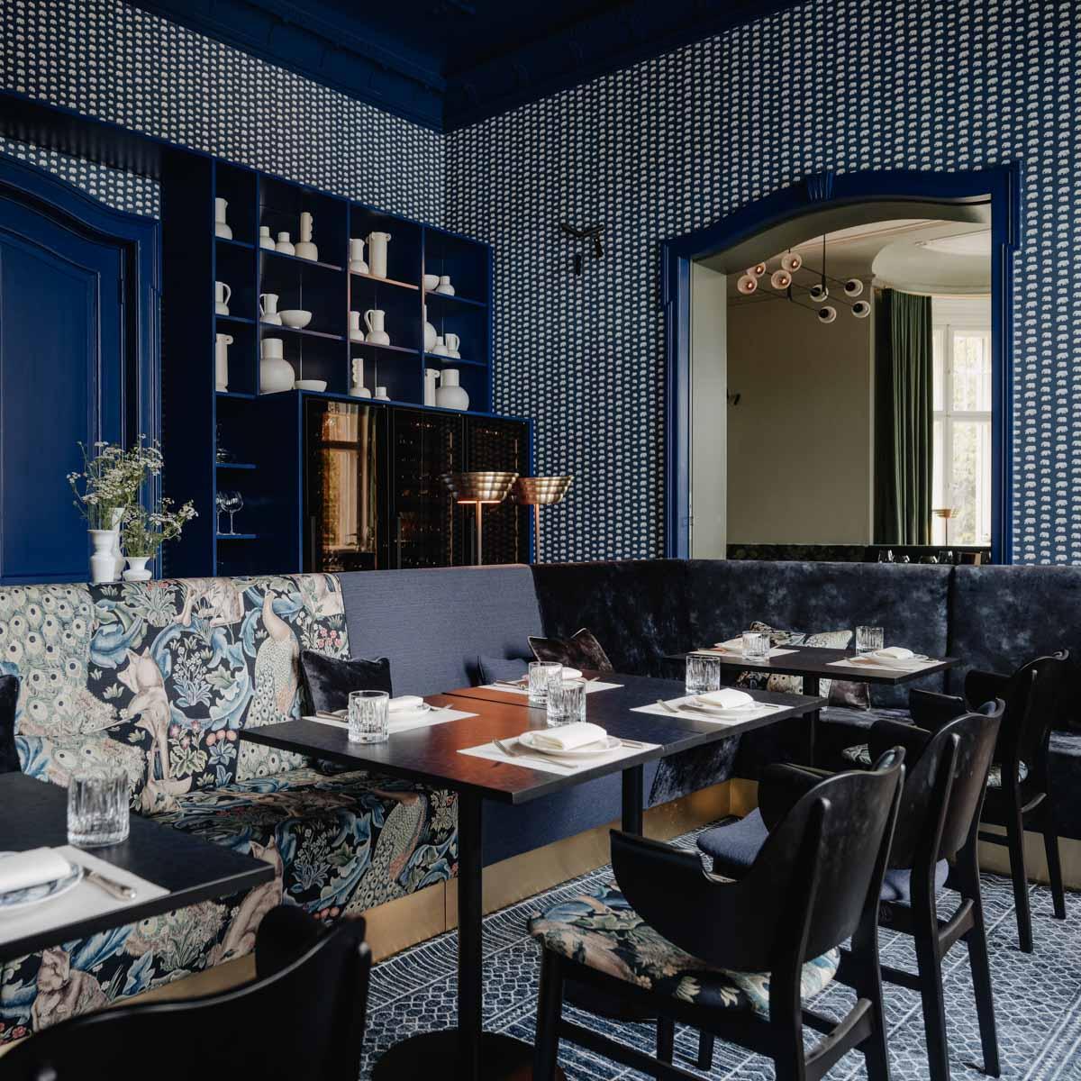 Restaurant Villa Kellermann Potsdam © Nils Hasenau-2