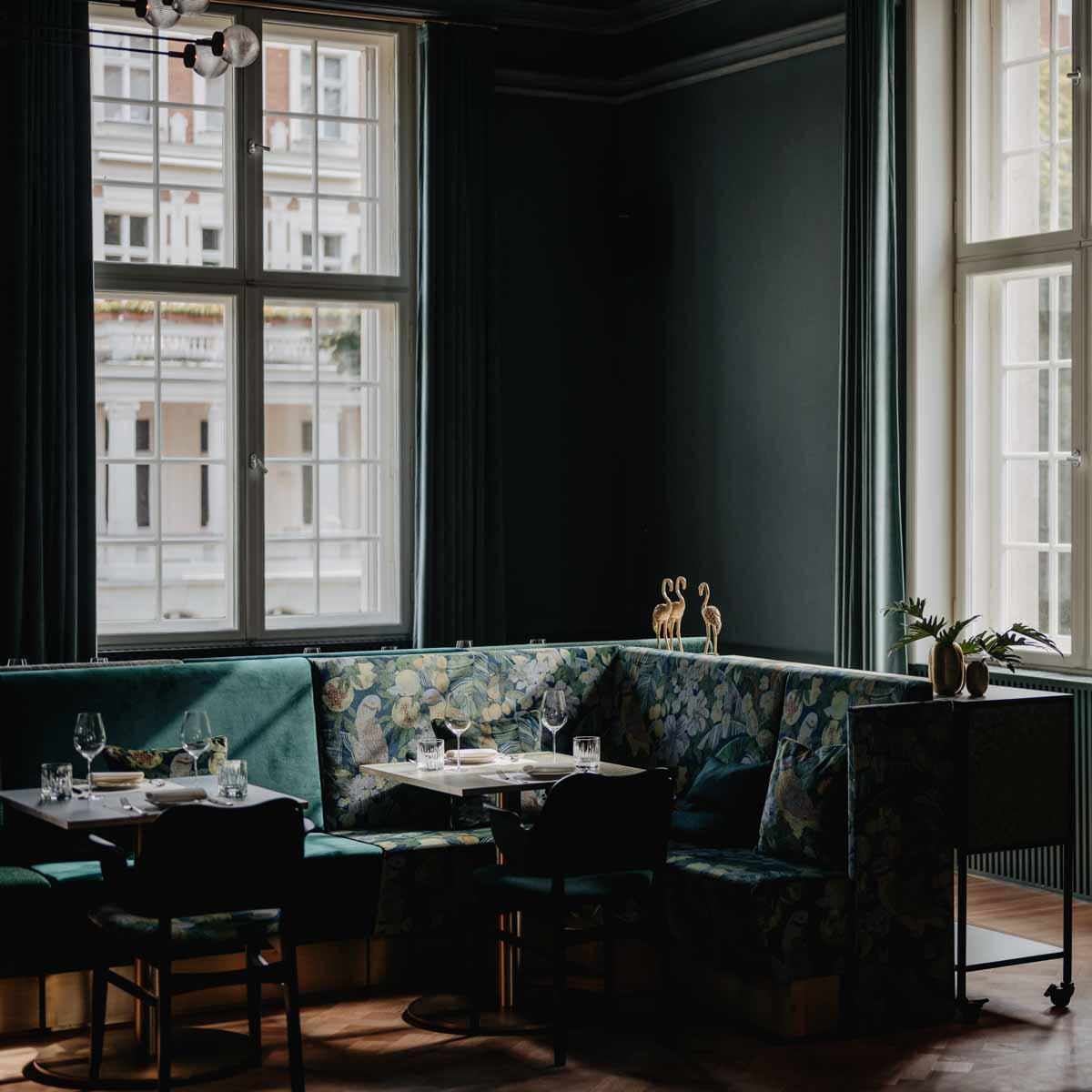 Restaurant Villa Kellermann Potsdam © Nils Hasenau-5