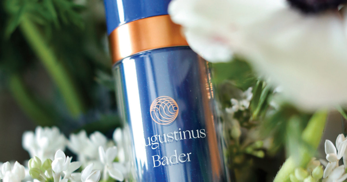 Beauty Lunch mit Augustinus Bader & Douglas   CREME GUIDES