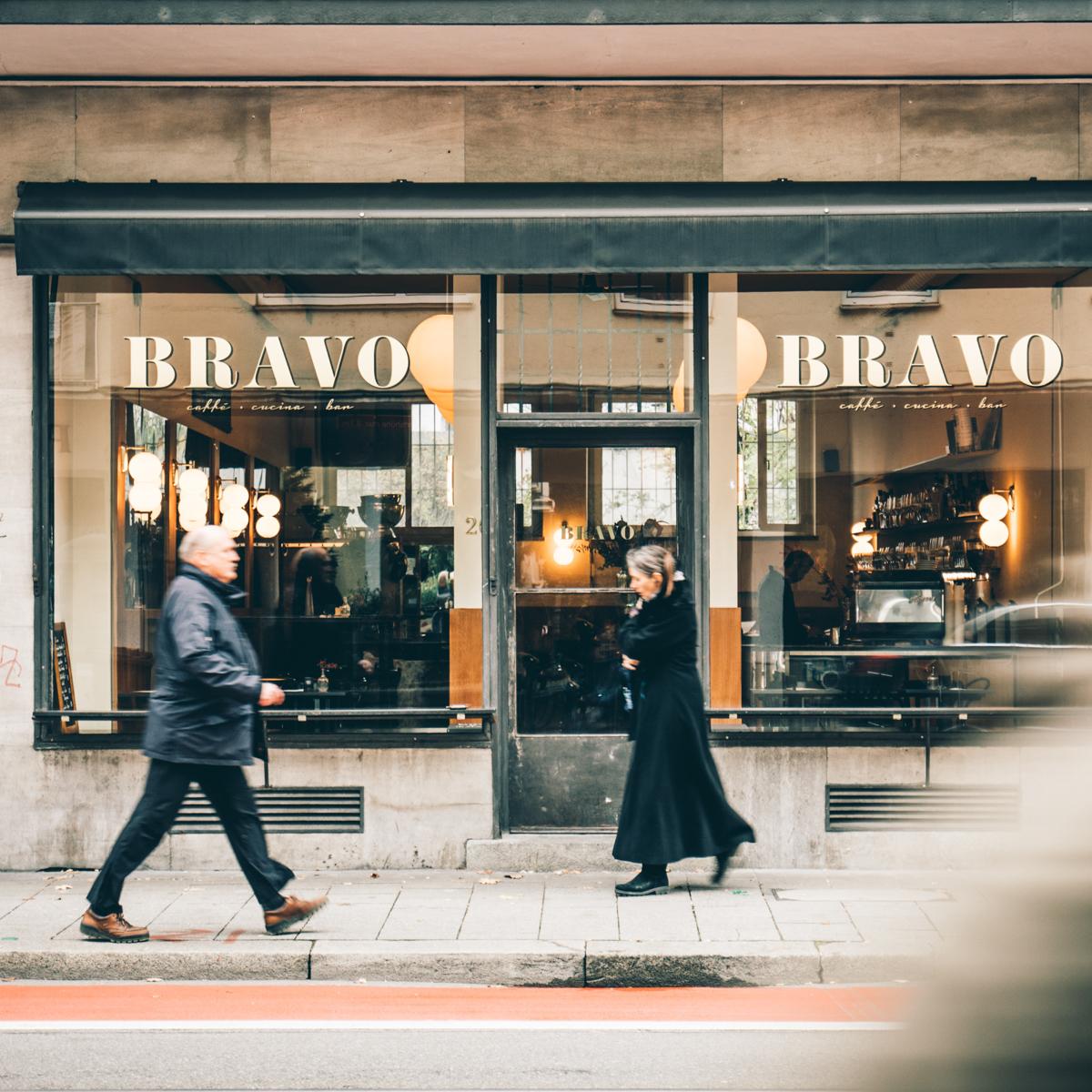Bravo Bar München-2