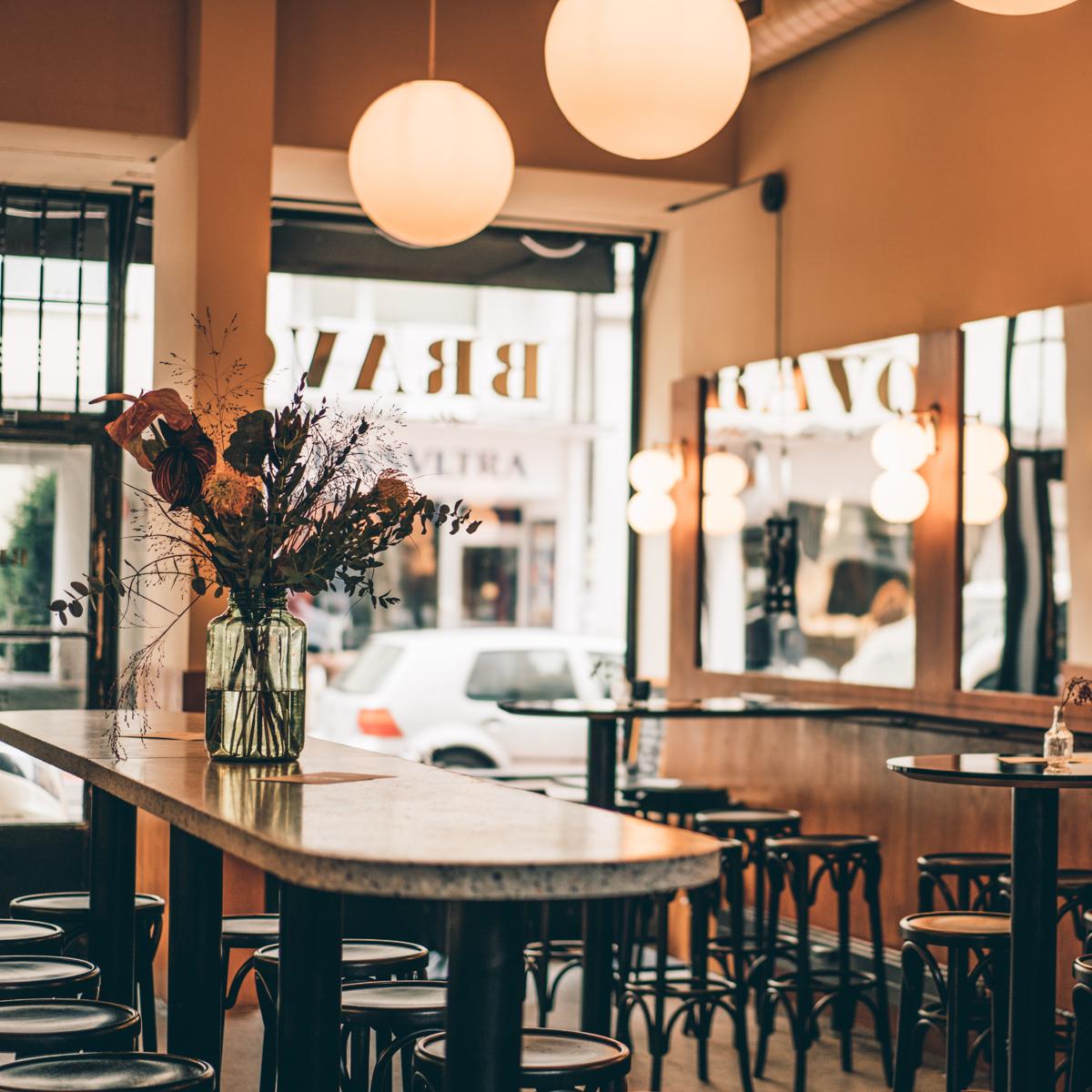 Bravo Bar München-4
