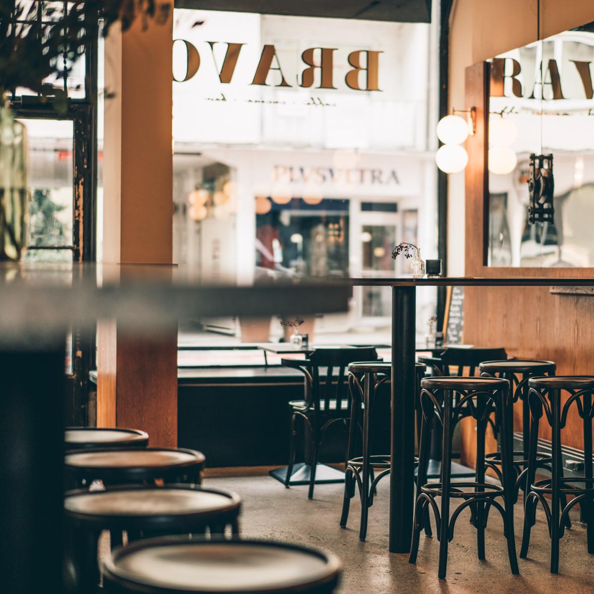 Bravo Bar München