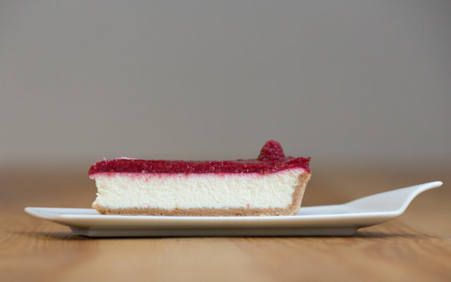 BravoBravko Cheesecake © Lotte Ostermann