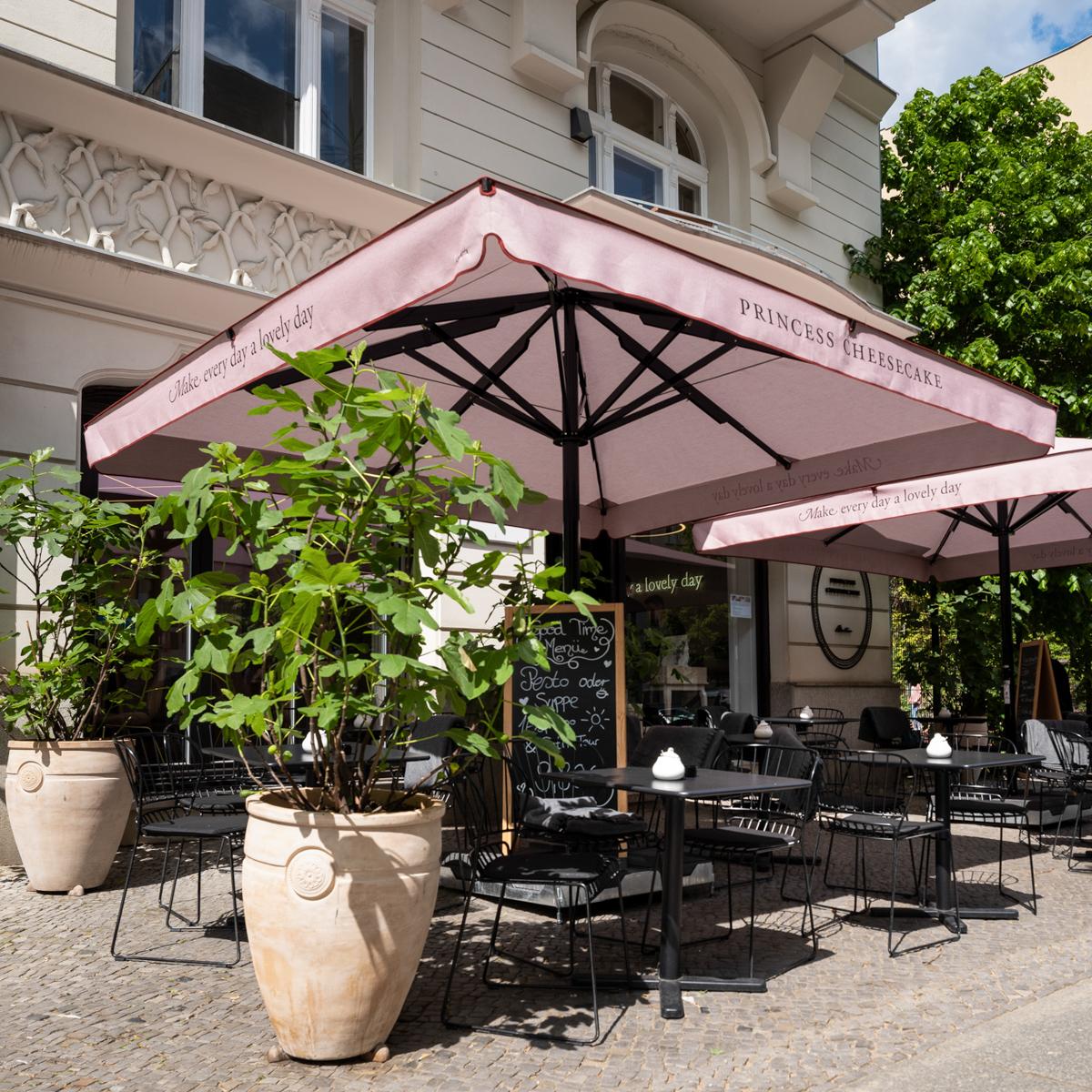 Café Princess Cheesecake in Berlin Charlottenburg-5