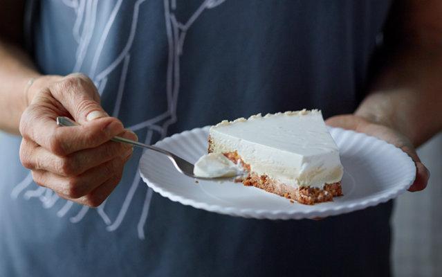 Cynthia Barcomi New York Cheesecake © Maja Smend