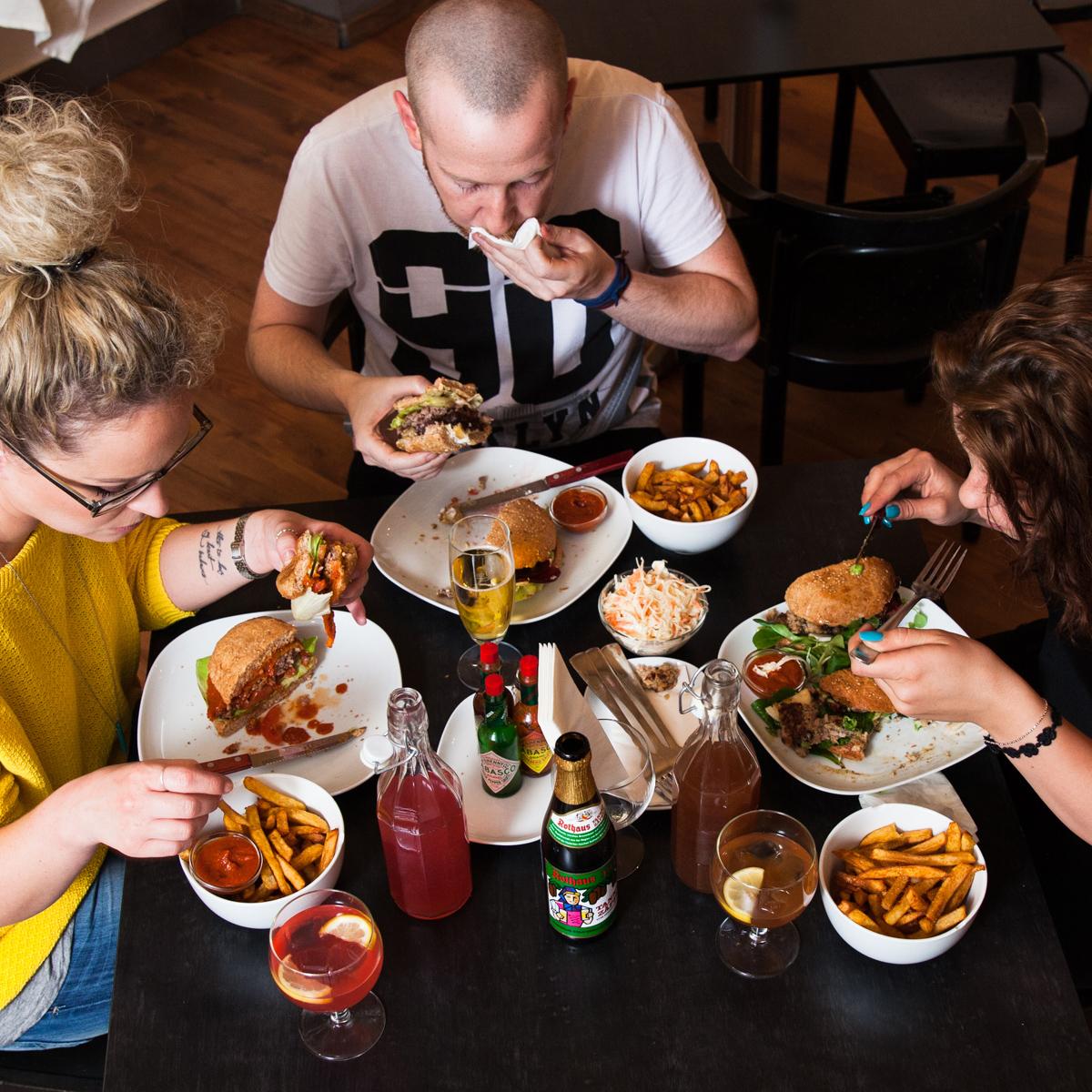 Die Burgermacher Wien