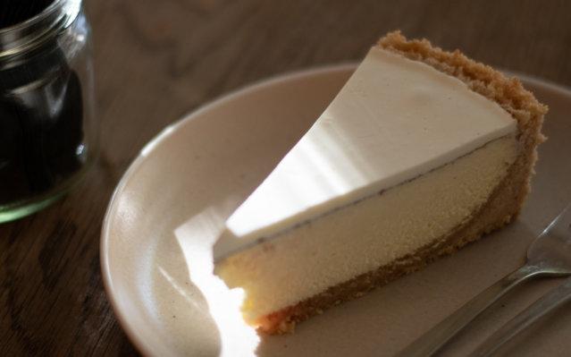 Five Elephant Cheesecake