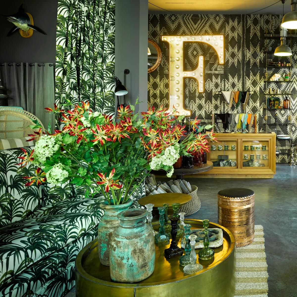 Frohsinn Concept Store Zürich