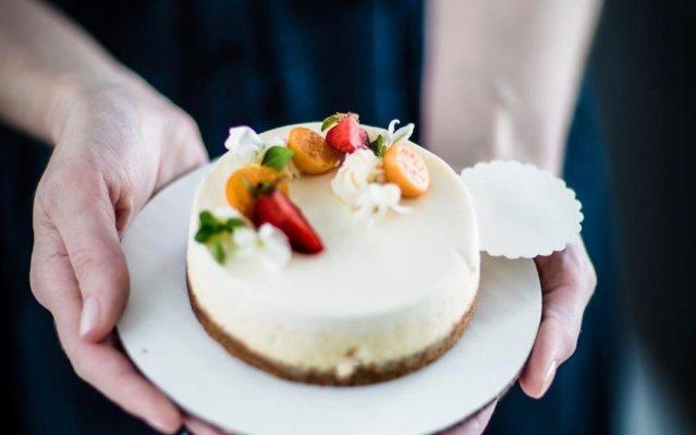 Jubel Cheesecake © Sophokles Tasioulis
