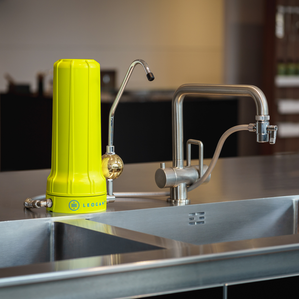 Leogant Wasserfilter und -vitalisierung-2