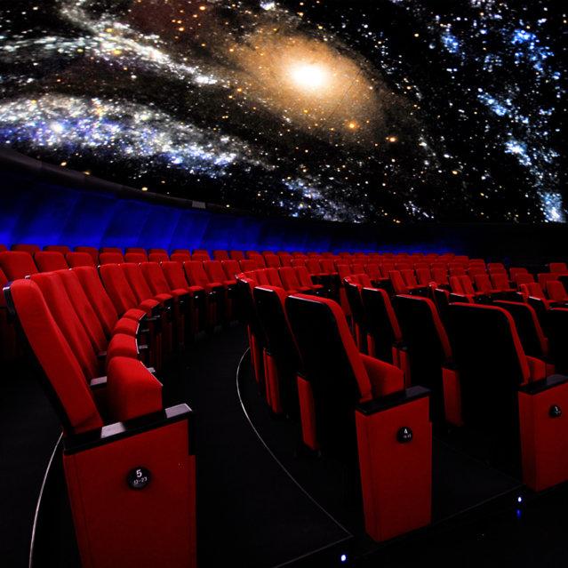 Planetarium Hamburg-1
