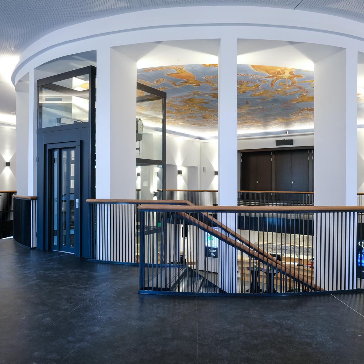 Planetarium Hamburg-5