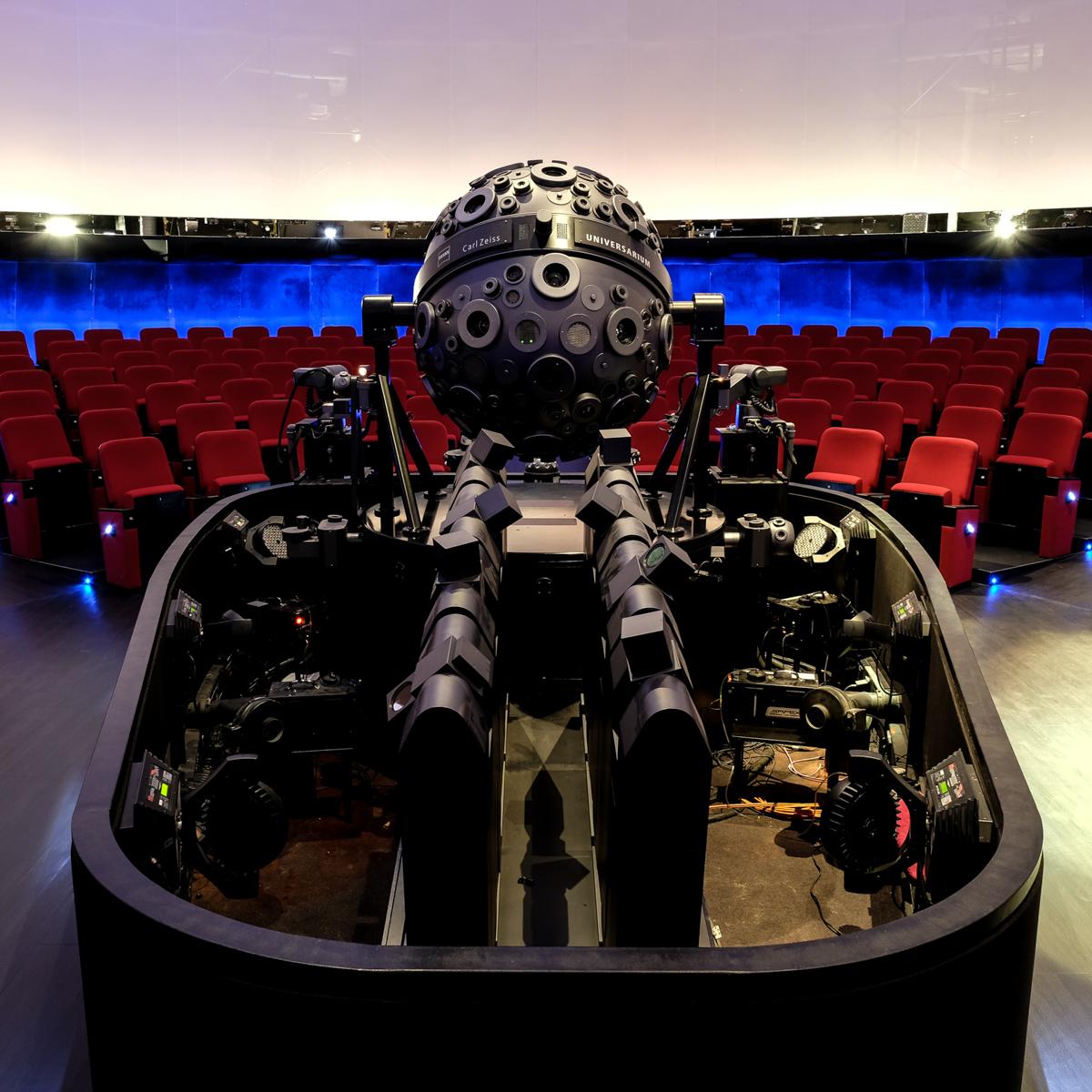 Planetarium Hamburg-6