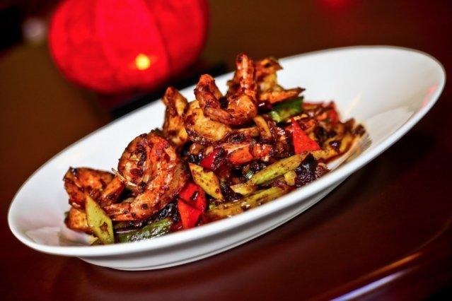 Restaurant Peking Ente Berlin