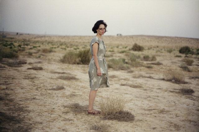 Yasmin Berlowitz | Daimler Contemporary