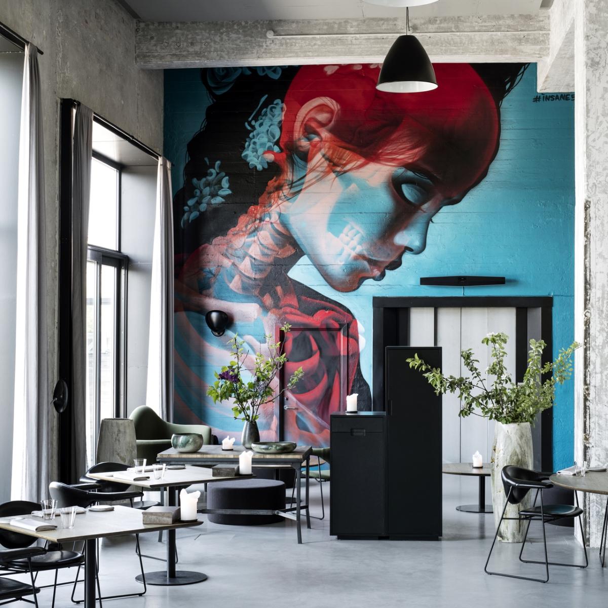 Amass_Restaurant Kopenhagen_Interieur 1