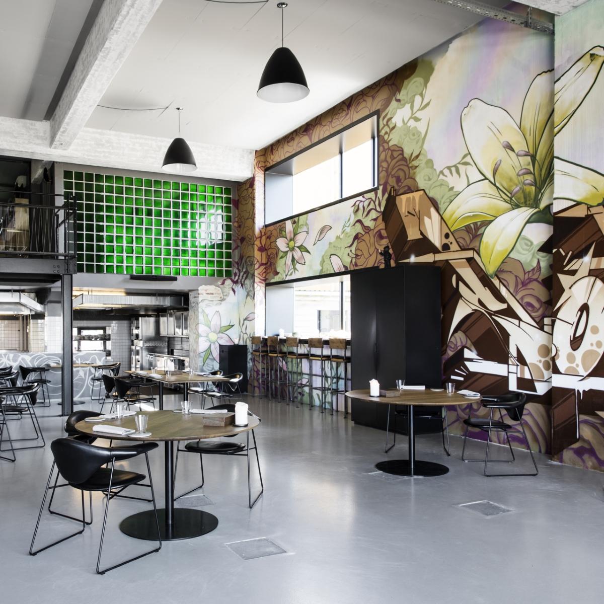 Amass_Restaurant Kopenhagen_Interieur 2